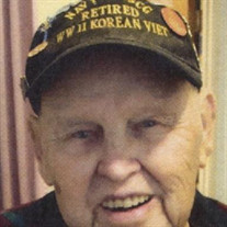 "Walter N. ""Shorty"" Goff"