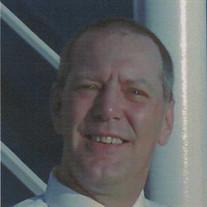 John Donald Yarris