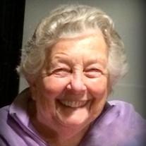 Elizabeth Rau Schwarz