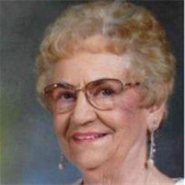 Ida Jane Cowan