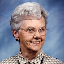 Phyllis Jeanne Nicoson