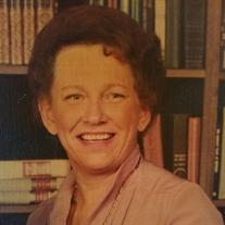Billie D. Garschagen