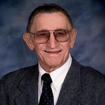 David Allen Kump, Sr.