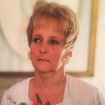 Faye Burnett Burroughs