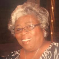 Betty Ann Lastie Williams