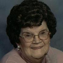 Juanita Stevens