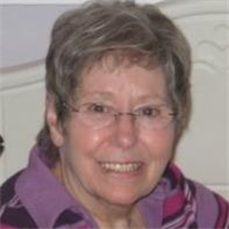 Linda Ruth  West