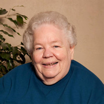 Betty J. Stockland