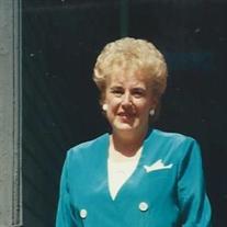Mrs. Virginia Nevich