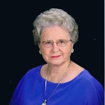 Ilene Meeks Wilbanks