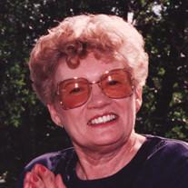 Verla M. Heun