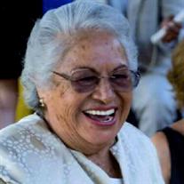 Teresa Tames