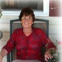 Betty  Jean  Ginn