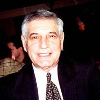Michael  Joseph Rego