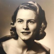 Pierrette Daly