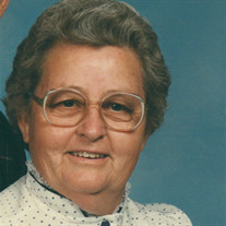 Gladys Lucinda Tolbert Lundy