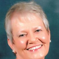Laura Sue James