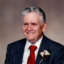Herbert D. Luzader