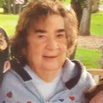 Nancy J. Morris