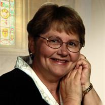 Peggy Ann Ashcraft