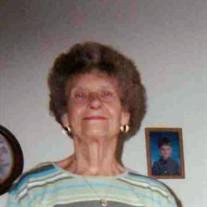 Bette Ann Blattner