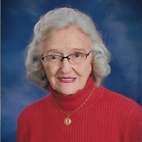 Mrs. Joyce Myers Comolli