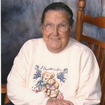 Virginia Ruth  Powers
