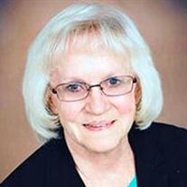 Sally E Anderson