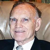 Gordon Giles Blair