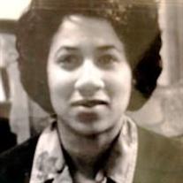 Annette E (Patterson) Mahan