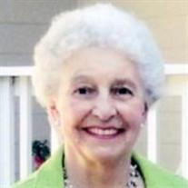 Arlene Anne Wilcox