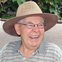 Charles Nicholas Young