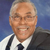 Deacon Oliver Edwards Sr.