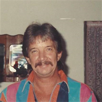 Arliss Dale Stigall (Hartville)