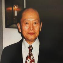 Mr. Dong Cho of Schaumburg