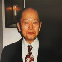 Mr. Dong Cho of Schaumburg
