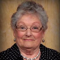 Minnie Carolyn Isbell