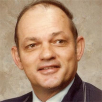 Mr. C. Keith Fisher