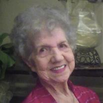Betty Wright Medlock