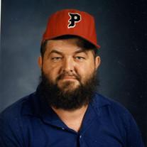 Rex Freeman Robbins