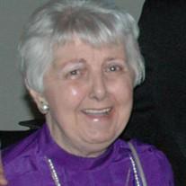 Dolores M. Martin