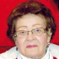 Dorothy J. Nutter