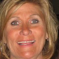 Jill Johnson Sciortino