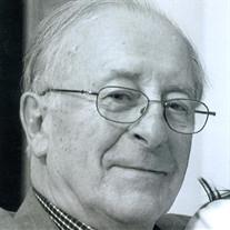 Mr. Alan J. Workman