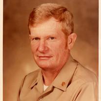 James Harold Rust