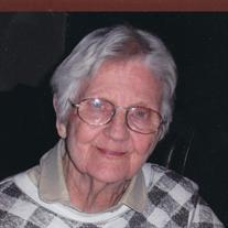 Cora  Luetta Wannamaker
