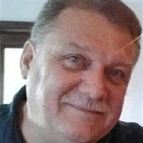 Paul Michael Hoskins