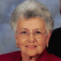 Mrs. Jean H. Barfield