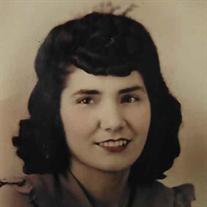 Mrs. Katherine Loomis