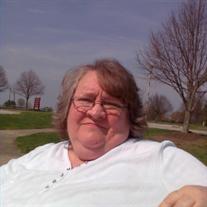 Linda Suellen Floyd